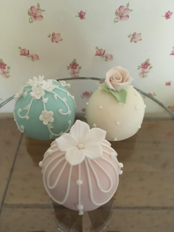 pjr wedding cakes mini creations sphere mini cakes dreams and wishes cake company 18629